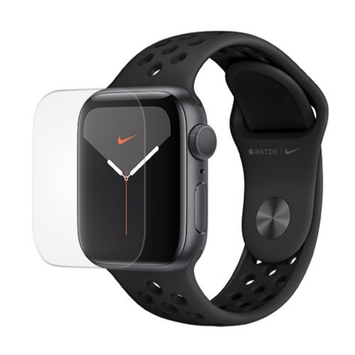 [INN02893] Combo Apple Watch Nike Serie 5 40mm + Protección Zagg