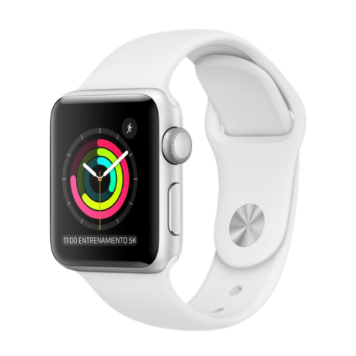[INN03277] Apple Watch Serie 3 42mm