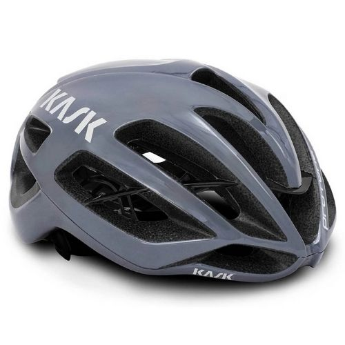 [INN03641] Casco Kask Protone Grey Matt