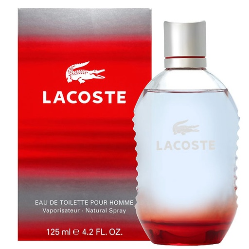 [INN04227] Colonia Red Style in Play Lacoste 125 ML Hombre
