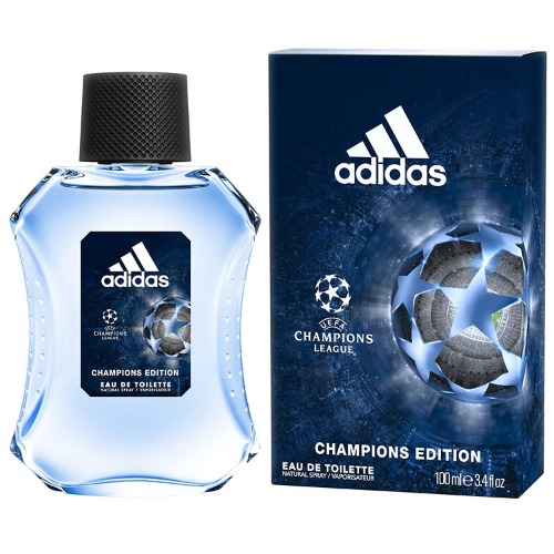 [INN04470] Colonia Adidas Champions League 100 ML Hombre