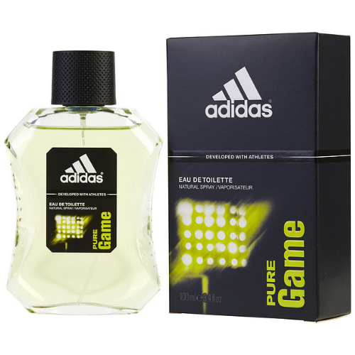 [INN04472] Colonia Adidas Pure Game 100 ML Hombre