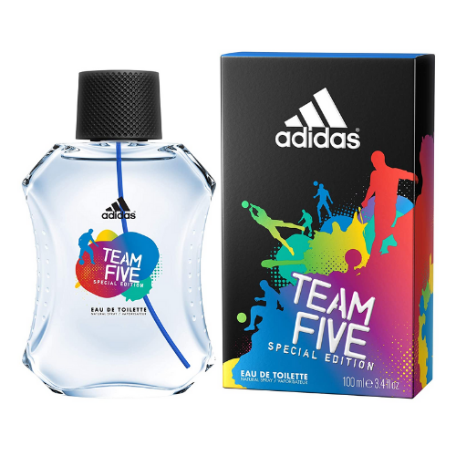 [INN04473] Colonia Adidas Team Five 100 ML Hombre