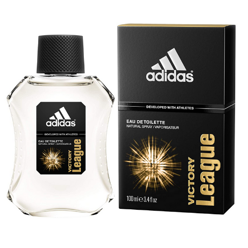 [INN04474] Colonia Adidas Victory League 100 ML Hombres