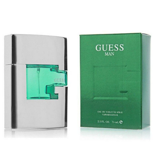 [INN04598] Colonia Guess Man 75 ml Hombre