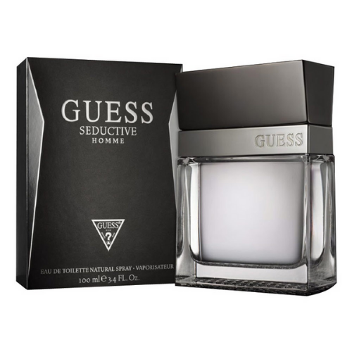[INN04599] Colonia Guess Seductive Homme 100 ml Hombre