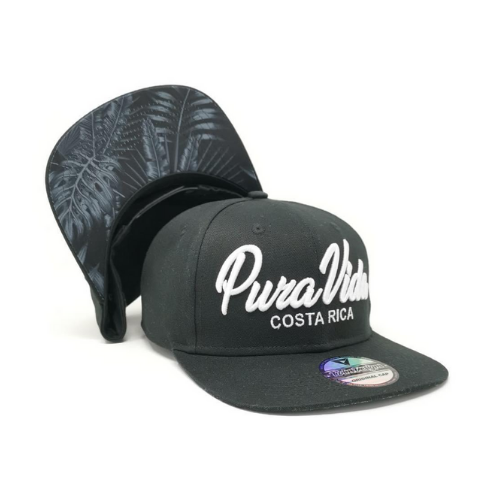 [INN05410] Gorra Twins Desings Pura Vida Costa Rica