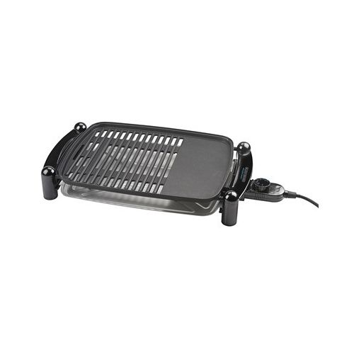 [INN0410] Sartén Parrilla Eléctrica Negra IG 201 Black and Decker