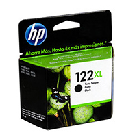 [INT4705] HP 122XL - 8 ml - Alto rendimiento