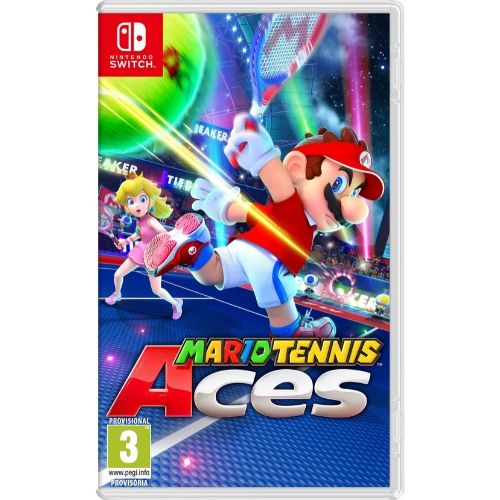 [INN0553] Juego Nintendo Switch Mario Tennis Aces