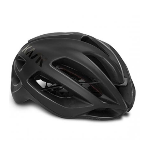 [INN0766] Casco Kask Protone Black Matt