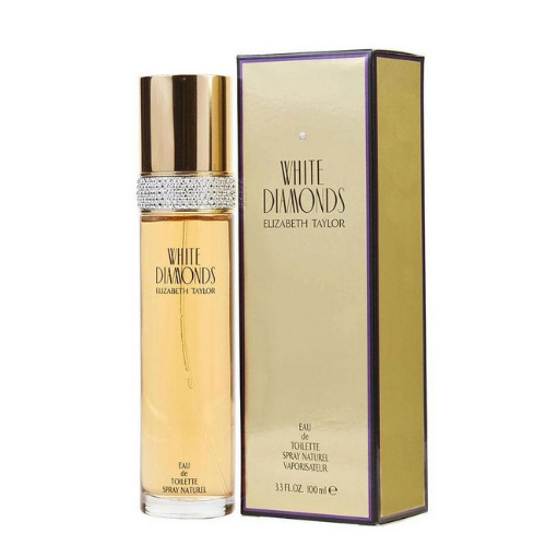 [INN02661] Perfume Elizabeth Taylor White Diamonds 100 ML Mujer